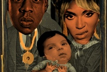 BEYONCE / by Dionne-Ricky White