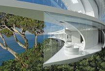 Architecture / by Sulieti Tautu'u Fonua-Angilau