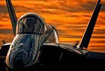 Aviation / by Adriel Torres