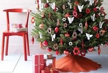 Christmas / by Stephane Aarseth