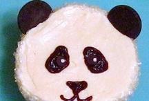 Cupcake Decorating / by Stephane Aarseth