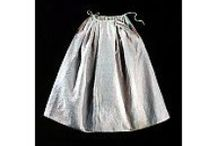 Petticoats / by Sew 18th Century