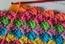 Crafts - Yarn / by Kim Modlin
