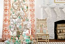 Christmas and Holiday / by Bee and Daisy Party Studio
