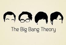 Big Bang - Sitcoms / Sitcoms / by Kim Modlin