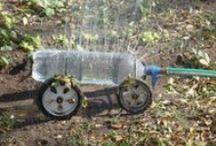 Reciclaje - DIY - Recycling / by ECO agricultor