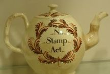 Stamp Act / by Sew 18th Century