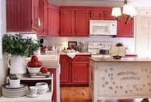 For the Home: Kitchen Ideas / by Shauna | The Best Blog Recipes