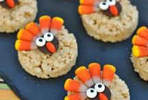 Thanksgiving / by The Best Blog Recipes