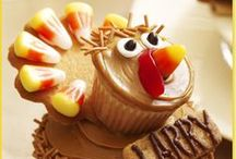 Cupcakes / by Caryn Regal