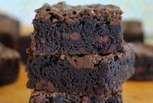 Brownies / by Shauna | The Best Blog Recipes