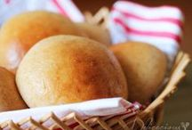 Bread Recipes / by Shauna | The Best Blog Recipes