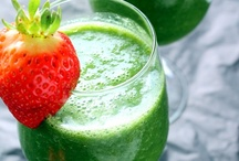 Smoothies/Juicing  / by Heather Lunsford
