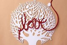 misc papercutting ideas / by Dawn Colpitts
