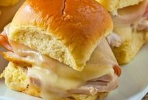 Sandwich Recipes  / by Shauna | The Best Blog Recipes