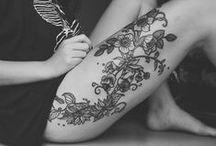 Tattoo / by Thaísa Peralta
