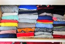 Organize Me / by Wendy Quattlebaum