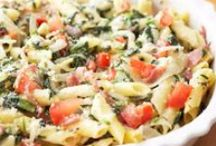 Food - Main Dish, Casseroles / Recipes / by Bridgette Smith