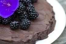 Vegan Recipes (Sweet) / by Angie Buffington