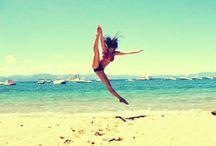Dance / by Taylor Butryn