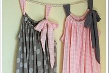 I'll Sew It, Mom'll Crochet It / by Melissa Kieselburg