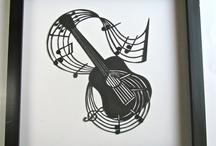 It Must Be The Music / by Cynthia Fardan
