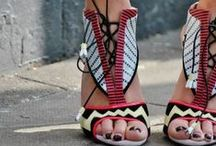 Shoelicious / by Rileigh Shanks
