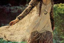 Bohemian / bohemian style / by Elizabeth Grayton