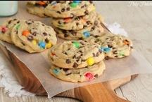 Cookies / by Melissa Kieselburg