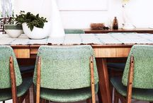 Home Loves, wants & inspiration / by Jodie Anderson