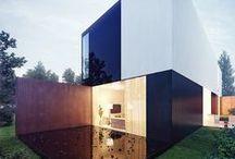 Architecture & Design / by Chris Kurdziel
