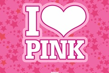 :::::::::: I LOVE Pink!!! :::::::::: / by Shawna Taylor