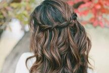 Great Hair / Hair Styles, Color, Tips & Tricks for a Good Hair Day!  / by House on the Way - Home Decor & Design Blog