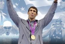 Olympics 2012 / by Courtney Allen