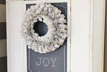 Crafty / Craft Ideas for Every Occasion  / by House on the Way - Home Decor & Design Blog