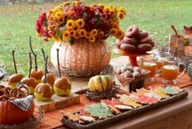 Autumn, Thanksgiving, Fall Festive / by Debi Hamilton
