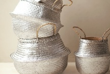 DIY Accessorized# Home / Creative home decorating I would like to make someday. / by Debi Hamilton