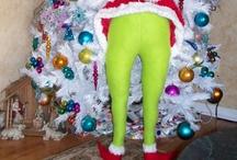 Christmas Whoville / by Debi Hamilton