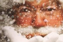 Christmas Santa / by Debi Hamilton