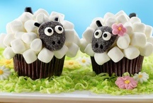 Bake: cupcakes / by Yvonne