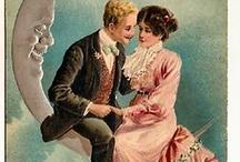 Cupids, Hearts & Valentines Day / by Debi Hamilton