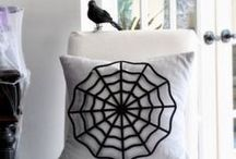 Happy Halloween / DIYs, Recipes, Crafts, Tips, Tricks & Treats for Halloween!  / by House on the Way - Home Decor & Design Blog
