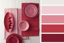 Color Files / by House on the Way - Home Decor & Design Blog