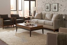 The Studio Style / The Studio Lifestyle Collection: Clean lines and sophisticated tones. / by GlucksteinHome