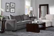 The Penthouse Style / The Penthouse Lifestyle Collection: Deco-inspired lines and tailored elegance. / by GlucksteinHome
