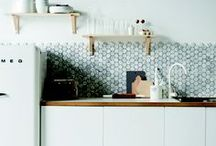Kitchen & Dining ❤ / by Jodie Anderson
