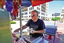 tri-state businesses / A sampling of tri-state business that have been featured in the Telegraph Herald / by Telegraph Herald