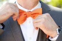 Going Orange / We love all things orange / by Foodzai