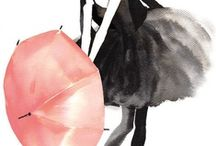 Illustration Love / by Chanel White
