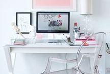 Studio Love / by Chanel White